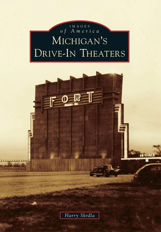 Michigan's Drive-In Theaters