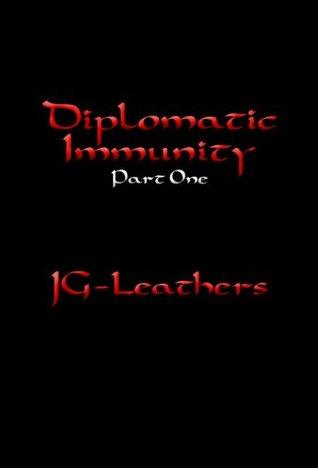 Diplomatic Immunity 1