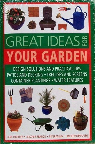 Great Ideas for Your Garden