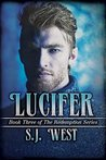 Lucifer (Redemption, #3)
