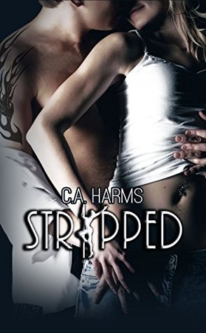 Stripped by C.A. Harms