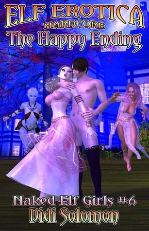 The Happy Ending (Naked Elf girls #6)