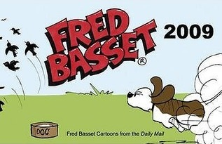 fred-basset-yearbook-2009