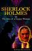 The Hex of a Gypsy Woman (Sherlock Holmes)