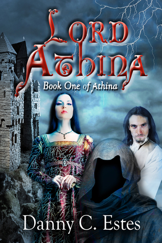 Lord Athina (The Books of Athina, #1)