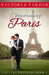Chaperoning Paris (Collins Brothers, #1)