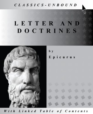 LETTER AND DOCTRINES --- WITH LINKED TABLE OF CONTENTS