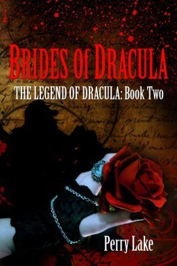 Brides of Dracula (The Legend of Dracula #2)