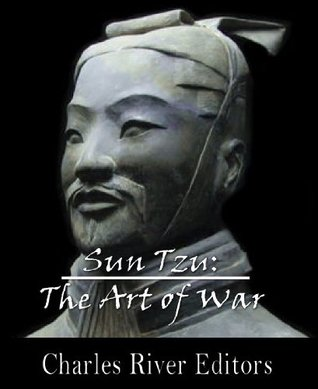 The Art of War (Original Edition and Annotated Edition)
