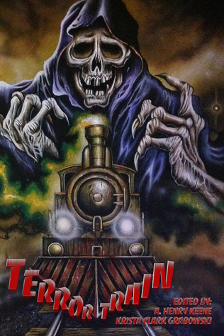 terror train by a henry keene