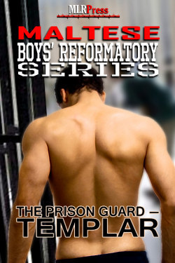 Templar - The Prison Guard (Boys Reformatory, #10)