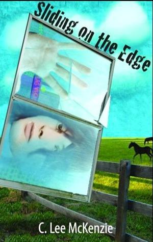 Sliding on the Edge by C. Lee McKenzie