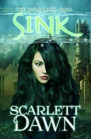 Sink by Scarlett Dawn