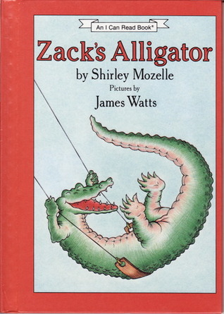 Zacks Alligator(Zacks Alligator) (ePUB)