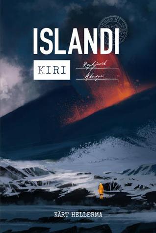 Islandi kiri