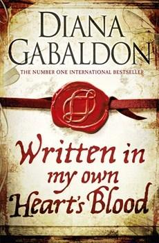 Written in My Own Hearts Blood(Outlander 8) - Diana Gabaldon