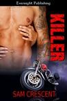 Killer (The Skulls, #5)