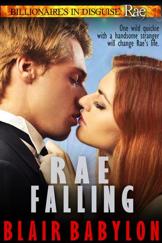Rae Falling(The Devilhouse 1) EPUB