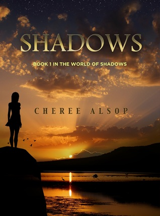 Téléchargements ebook gratuits pour mobipocket Shadows (Shadows #1) by Cheree Alsop iBook