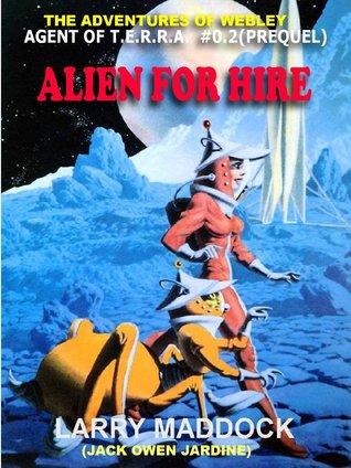 Alien for Hire Libros electrónicos gratis en línea sin descargar