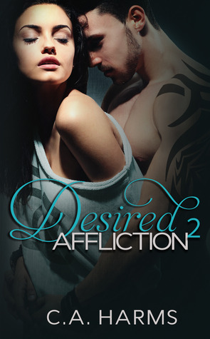 Desired Affliction 2 (Desired Affliction #2)