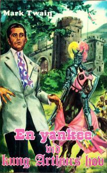 En yankee vid kung Arthurs hov