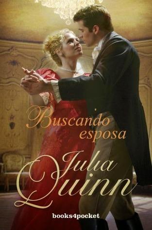 Buscando Esposa by Julia Quinn