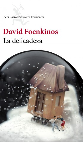 La delicadeza by David Foenkinos