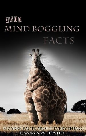 Descargar Kindle 2500 Mind Boggling Facts: Bizarre facts about everything