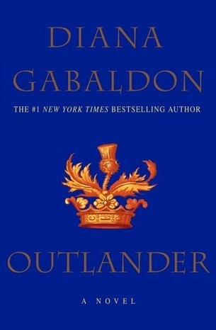 Book Series to Read Outlander