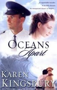 Oceans apart by karen kingsbury oceans apart fandeluxe Choice Image