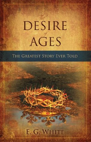 desire of ages chapter 1 summary