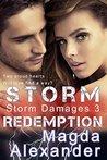 Storm Redemption (Storm Damages, #3)