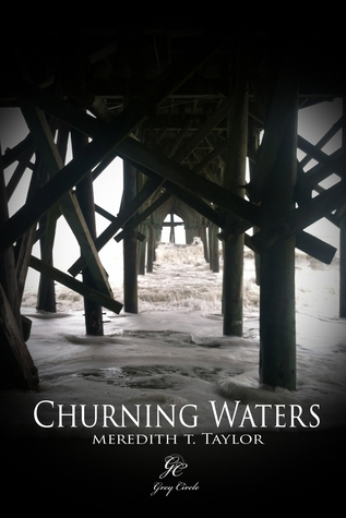 Ebook Churning Waters by Meredith T. Taylor PDF!