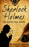 The Definitive Furies Collection (Sherlock Holmes)