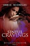Sinful Cravings by Annie Nicholas