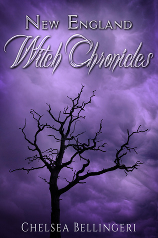 New England Witch Chronicles Boxed Set(New England Witch Chronicles 1-4)