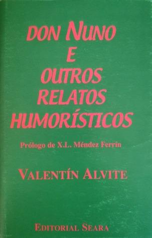 Don Nuno e outros relatos humorsticos