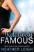 Relatively Famous (Famous, #1)