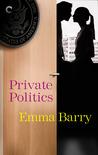 Private Politics (The Easy Part, #2)