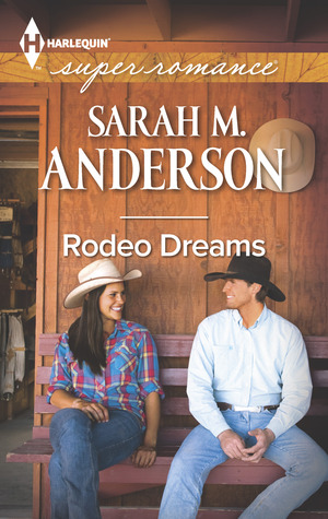 Rodeo Dreams(Rodeo Dreamers 1)