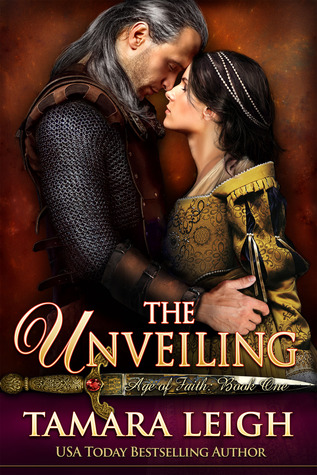 Ebook The Unveiling by Tamara Leigh read!