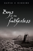 Boys of the fatherless