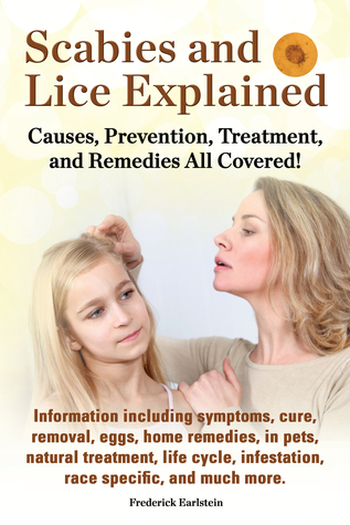 Scabies and Lice Explained