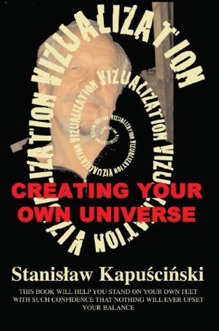 VISUALIZATION - Creating Your Own Universe