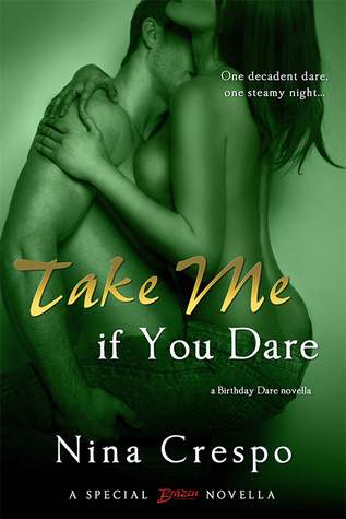 Take Me if You Dare (Birthday Dare, #1)
