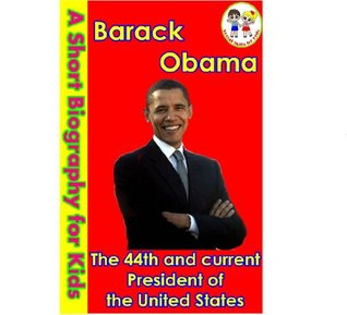 Barack Obama - the 44th and current President of the United States