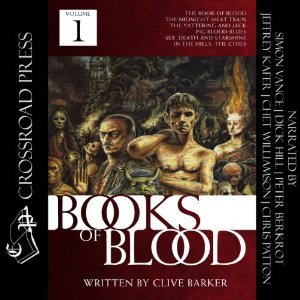 Ebook Books of Blood: Volume 1 by Clive Barker DOC!