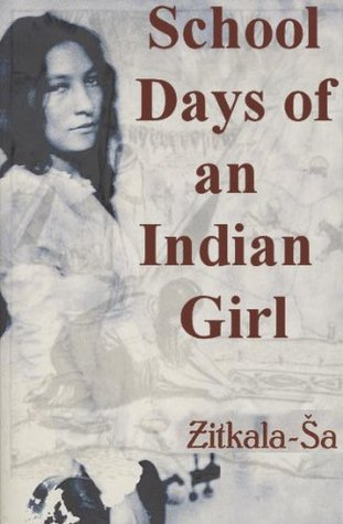 "Virtual Literary Voyager - ""American Indian Stories"" including ""School Days of an Indian Girl"""