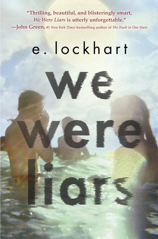 We Were Liars (Kindle Edition)